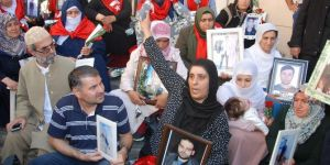 Families in sit-in protest: We are constantly threatened
