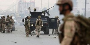 U.S. and Kabul government shoot wedding ceremony: 35 dead