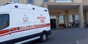 Antalya'da kaza: 4 ölü 2 yaralı