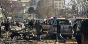 Eşref Gani'nin seçim bürosuna saldırı: 3 ölü 7 yaralı