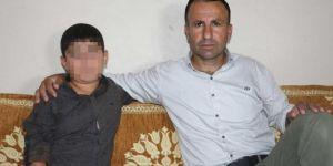 Mardin'de Tarihi İpekyolu'nda çocuk kaçırma girişimi
