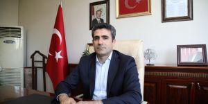 Bingöl Belediye Başkanı Arıkan, 100 günlük eylem planını açıkladı