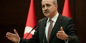 No one should hold secret talks with the IMF, warns AK Party Deputy Chairman Kurtulmuş