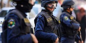 Assassination on 6 Ikhwan members in Egypt