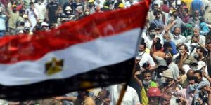 More than 1100 people detained in Egypt