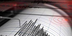 5.8 magnitude earthquake in Istanbul