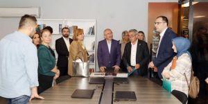 Milli Eğitim Bakan Yardımcısı Safran Mardin'de