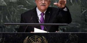 Abbas seçim tarihini New York dönüşü açıklayacak