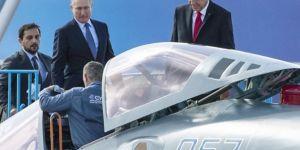 Turkey holds talks to buy Su-35 aircraft