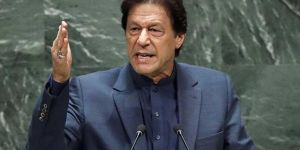 Imran Khan warns that two nuclear-armed countries will come face to face