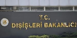 Turkish Foreign Office rejects baseless allegations against Turkey
