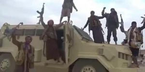 Houthis: We have captured thousands of Saudi soldiers