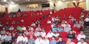 İDEV'den Bilinçli Bir Toplumun İnşası konulu seminer