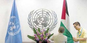Hamas: Filistinlilerin haklarının görmezden gelinmesi kabul edilemez