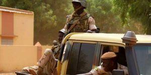 Mali'de 25 asker öldürüldü