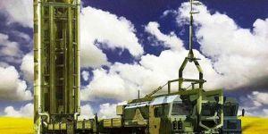 Rusya S-500'leri Suriye'de denedi