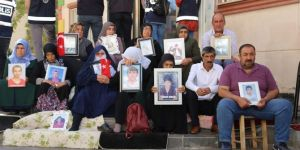 The hopeful wait of families in sit-in is on the 30th day