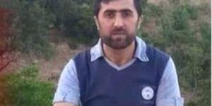 Gercüş'te elektrik akımına kapılan boyacı ustası hayatını kaybetti