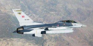 Baykan'da gri kategoride yer alan PKK'li öldürüldü