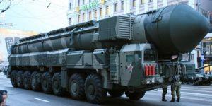 Rusya yeni kıtalararası balistik füze denemesi yaptı