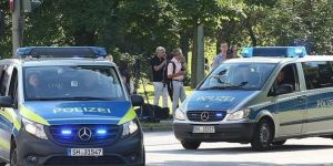 German man lay dead in a flat for eight years