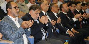Gaziantep'te Cami ve Hayat konulu konferans