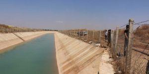 Suruç'ta sulama kanalları bir can daha aldı