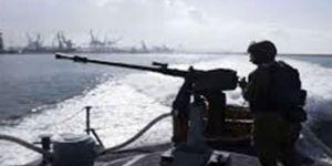 Siyonistler Filistinli balıkçı teknelerine saldırdı