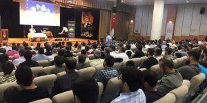 Şehid Yasin Börü ve arkadaşları Bursa'da anıldı