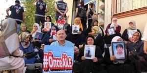 Türkiye Aile Meclisi'nden ailelere destek ziyareti
