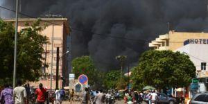 Li Burkîna Fasoyê êrîşa çekdarî: 20 mirî 2 birîndar