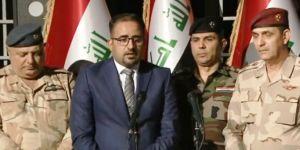 Irak İçişleri Bakanlığı: 104 kişi öldü, 6 bin 107 kişi yaralandı