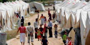 HÜDA PAR: Körüklenen mülteci nefretine dur denilmeli