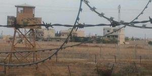 Ceylanpınar'da sınıra yakın evlerin boşaltılması iddialarına ilişkin açıklama