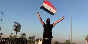 Irak'ta protestolar Sadr Bölgesinde devam ediyor