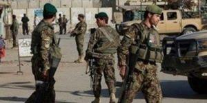 Gazne Üniversitesi'nde patlama: 20 öğrenci yaralandı