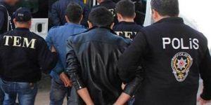HDP'lilere operasyon: 3 gözaltı