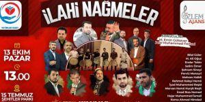 Diyarbakır'da yetimler yararına konser verilecek