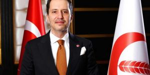 Yeniden Refah Partisinden Suriye operasyonu açıklaması