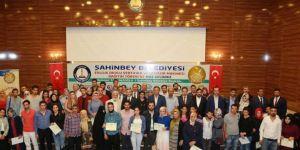 Gaziantep'te 30 bin çift Evlilik Okulu'nda eğitim aldı