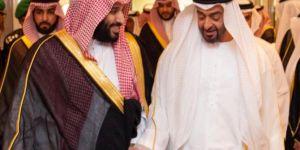Suudi rejimi ve BAE'den harekâta tepki