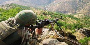 Li Wanê 8 PKKyî hatin kuştin