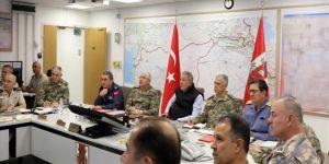 Hejmara PKKyîyên ku di dema harekatê de hatin kuştin bû 342