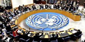 BMGK'nın 'harekâtın durdurulması çağrısı' yapmasına Rusya izin vermedi
