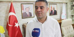 Mardin'deki hastanelerde verilen hizmetlerde aksama yok