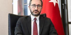 Cumhurbaşkanlığı İletişim Başkanlığından Arap Birliği'ne sert tepki