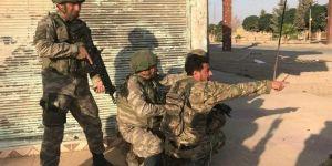 MSB askerin Rasulayn'daki fotoğraflarını paylaştı