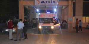 Kozluk Kavakdibi'nde tartıştığı köylüsünü silahla vurdu