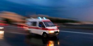 Viranşehir'de kaza: 4 yaralı