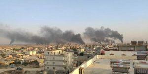 MSB: Öldürülen PKK/PYD-YPG'li sayısı 480 oldu
